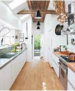 Modern Country Style Kitchen Cabinets Pictures Gallery 47 Best Galley Kitchen Designs Decoholic