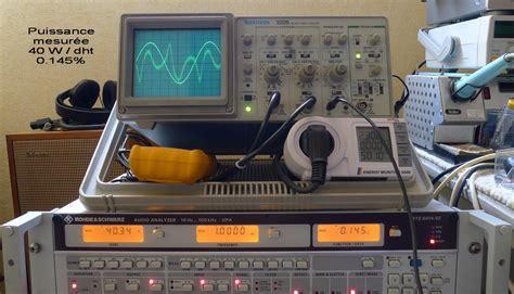 Audiotronik Ampli Sansui Au999