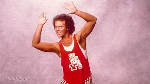 'Missing Richard Simmons' Podcast: Fitness Guru Is ...