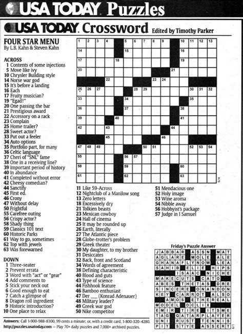 sobel crossword spreadsheets