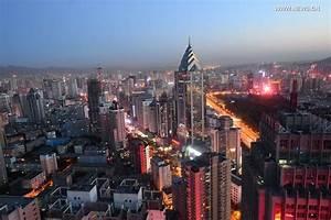 Scenery of Urumqi in NW China's Xinjiang - Xinhua ...