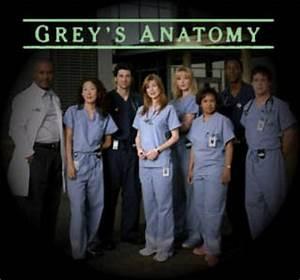 TV Show Kings: Grey's Anatomy - 7.20 ''White Wedding ...