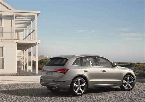 Audi Q5 Picture by 2014 Audi Q5 Picture 511832 Car Review Top Speed