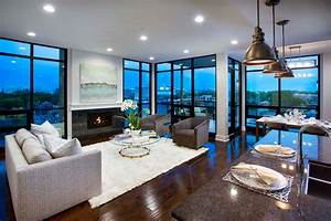 New Luxury Condo Listing in Midtown: Poston at the Park ...