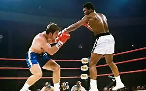 Return To The Ring - Muhammad Ali Retrospective: Ali the ...