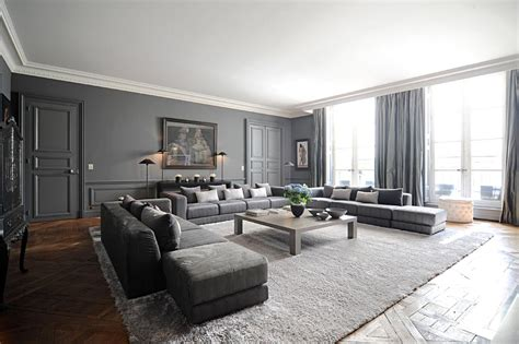 Paris Luxury Rentals  Paris, France  Chanel 4br  4ba