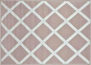 Tapis Forme Geometrique : tapis design forme g om trique tr s tendance 8 couleurs chez ksl living ~ Teatrodelosmanantiales.com Idées de Décoration