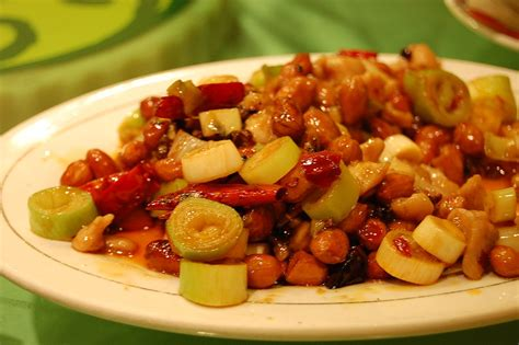 cuisine cuiseur sichuan cuisine