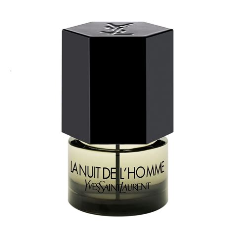 ysl la nuit de l homme eau de toilette 40ml spray ysl from base uk