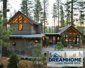 How Do I Build A Kitchen Island by The Hgtv Dream Home 2014 In Lake Tahoe Hooked On Houses