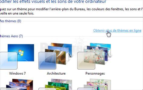 theme bureau windows télécharger de nouveaux thèmes de bureau windows 7