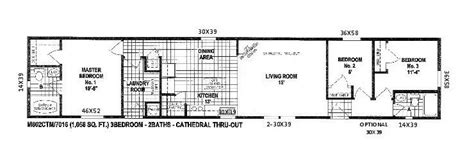 fleetwood mobile homes floor plans 1996 beautiful 1998 fleetwood mobile home floor plans new