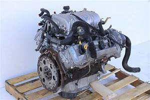 Toyota 4runner Gx470 Engine Motor Long Block Assembly 4 7l