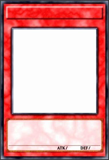 blank magic card template sampletemplatess