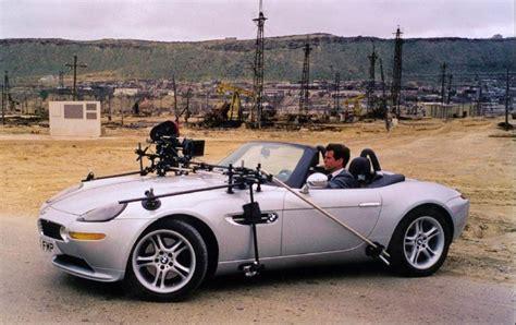 Los Coches De James Bond (v)