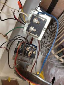 I Have A Reznor Heater From A Friend That I U0026 39 M Installing