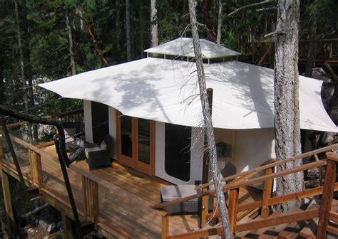 luxury tents vancouver surrey
