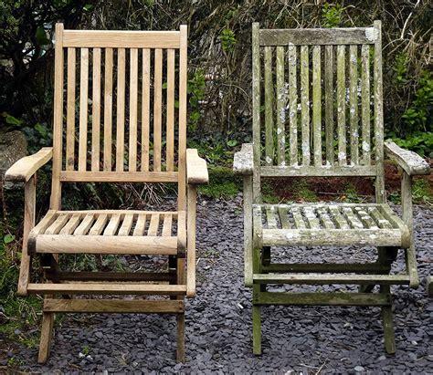 clean teak furniture teak patio furniture world