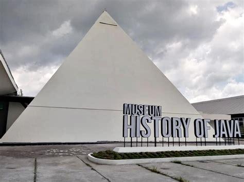 history  java museum  jogja gunakan teknologi kekinian