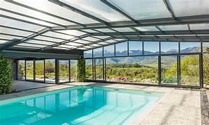Piscine Center Avis : abri piscine ondine venus ~ Voncanada.com Idées de Décoration