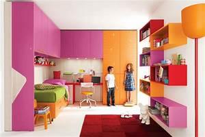 Modern, Modular & Transforming Kids' Furniture: 13 Designs