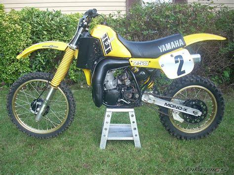 1983 yamaha yz 250 1872470
