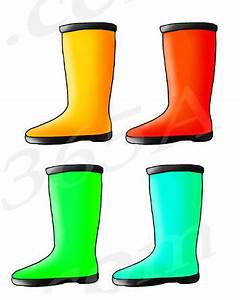 50% OFF Rain Boots clipart, rain boots clip art, rainboots ...