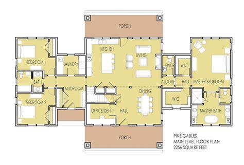 room design floor plan 20 2 great room floor plans house plan 107 1053