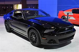 Photo Gallery: 2014 Ford Mustang with FP6 Appearance Package!NO Car NO Fun! Muscle Cars and ...