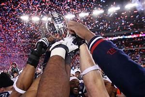 Patriots Team Celebration « CBS Boston