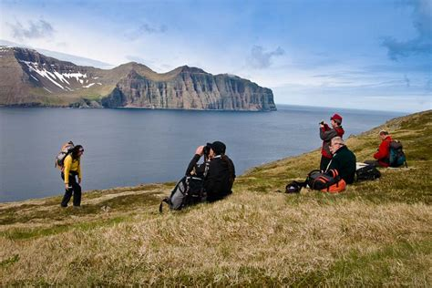 6 Day Hornstrandir Hike Multi Day Tours Arctic Adventures