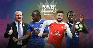 Premier League Power Rankings: The players in form this ...