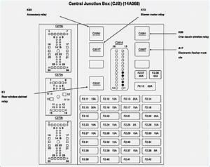 2001 Ford Taurus Wiring Diagram  U2013 Tangerinepanic Com