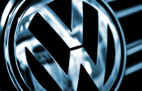Volkswagen Car Company Symbol