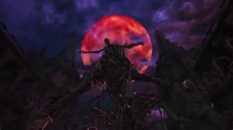 Reborn One Bloodborne