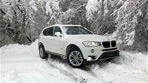 2017 Bmw X3 Xdrive20d F25 Lci Facelift Got Stuck On A 20