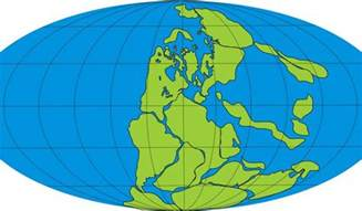 What Is Pangea
