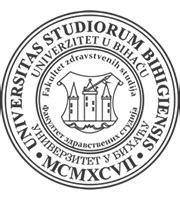 Fakultete zdravstvenih studija - Bihać