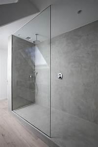 Geflieste Dusche Nachträglich Abdichten : douche l 39 italienne 31 exemples salles de bain italienne ~ Orissabook.com Haus und Dekorationen