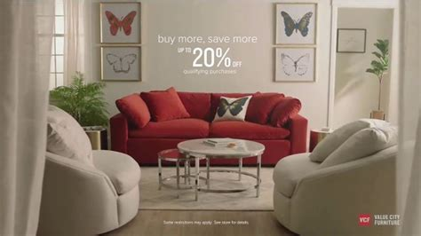Value city furniture credit card account. Value City Furniture Memorial Day Sale TV Commercial, 'Great Moments: 60 Months Special ...
