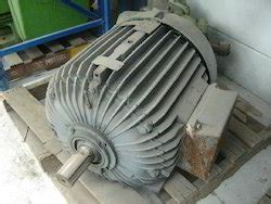 Motor Electric Second by Used Electric Motor Second Electric Motor