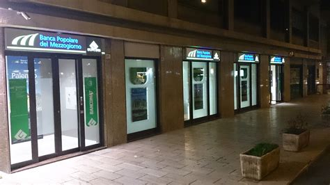 Banco Popolare Mezzogiorno by Banca Popolare Mezzogiorno Una Nuova Sede A Palermo Live