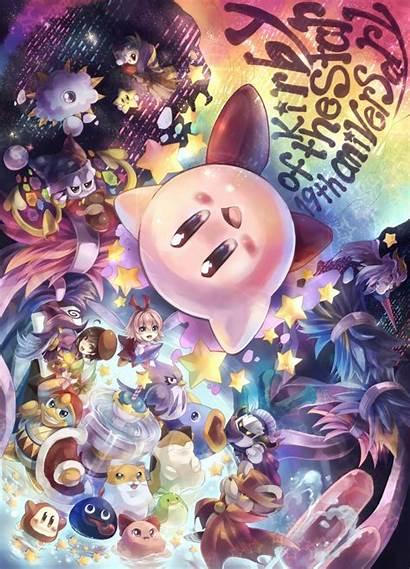 Kirby Knight Meta Dedede King Series Marx