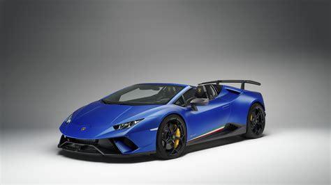 Best Lamborghini Pictures by Lamborghini Hurac 225 N Performante Goes In Geneva