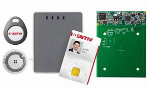 RFID, NFC, and Contactless Smart Card Readers - Identiv