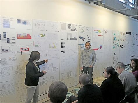 How To Design A Poster Board Presentation Architectural Poster Presentations
