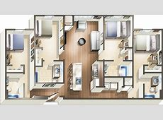 Modern Off Campus Student Apartments Near UWF The Next