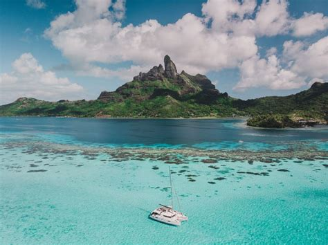 Tahiti Moorea French Polynesia Vegan Travel Guide Happycow