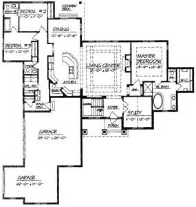 open floor plan ranch homes floor plans for ranch homes for 130000 floor plan of ranch home cobblestone by milwaukee and