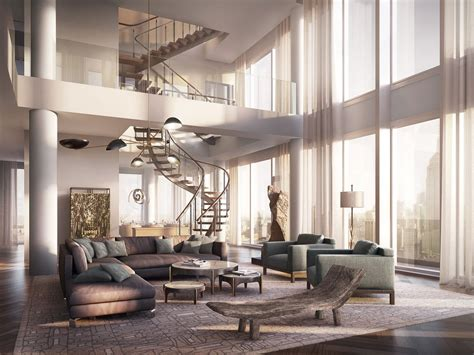 Is This The Most Impressive Penthouse Apartment Ever Sold
